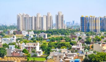 Top 10 affordable localities in Delhi for buying a house