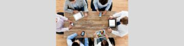 Top 5 Benefits Of Collaborative Workplaces