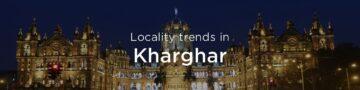 Kharghar property market: An overview