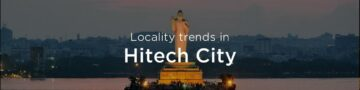 HITEC City property market: An overview
