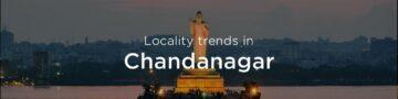 Chandanagar property market : An overview