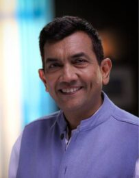 Gudi Padwa: How do some of our favourite celebs usher in the new year Chef Sanjeev Kapoor