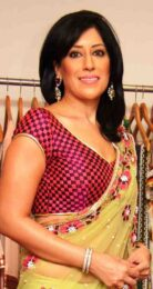 Gudi Padwa: How do some of our favourite celebs usher in the new year Maheka Mirpuri