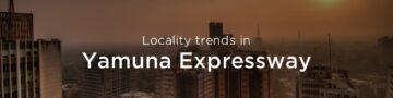 Yamuna Expressway property market: An overview