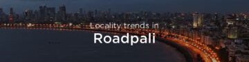 Roadpali property market: An Overview