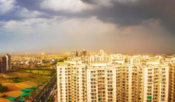 Top 10 areas to buy a property in Noida
