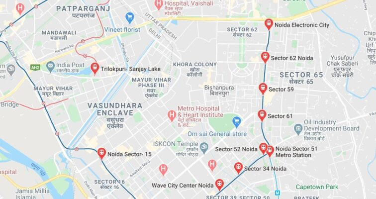 Noida Sector 62: Things to know, before buying a property here