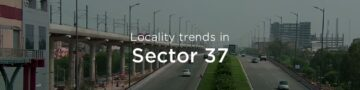Faridabad Sector 37 property market: An overview