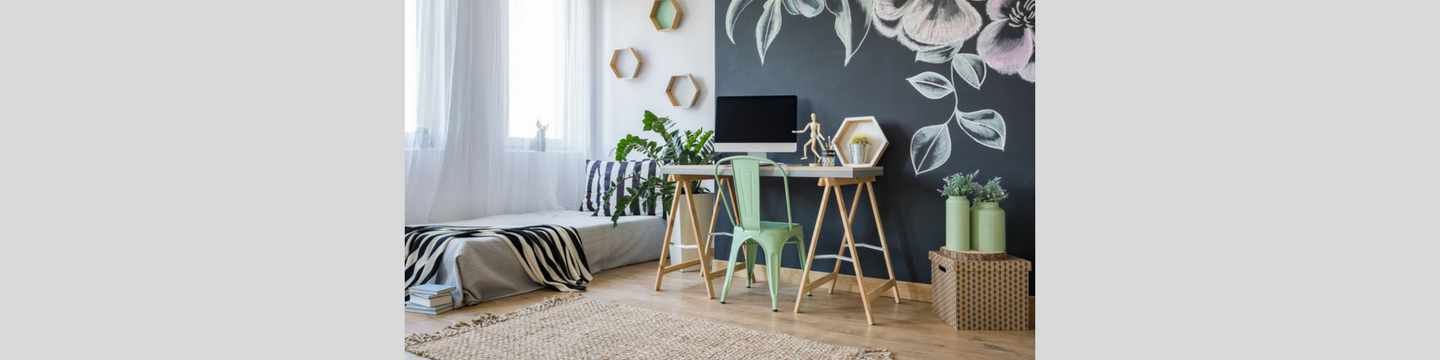 Décor tips for compact homes