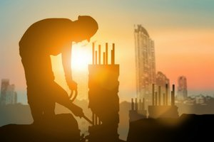 Real estate, construction top employment generators in April 2017