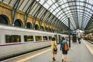 Delhi Metro's 'Heritage Line' thrown open to public