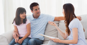 Changing trends in the way families buy homes