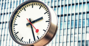 Is the time right for property investment?