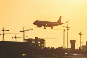 Jewar Airport gets Rs 2,000 crores in UP Budget for 2020-21