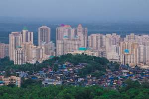 Thane emerges as best destination for home buyers among MMR