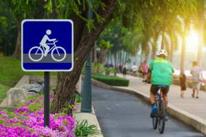 Maharashtra to implement cycle track policy in 10 districts