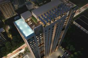 Rustomjee launches limited edition 2-BHK homes for Rs 1 crore, at Rustomjee Urbania