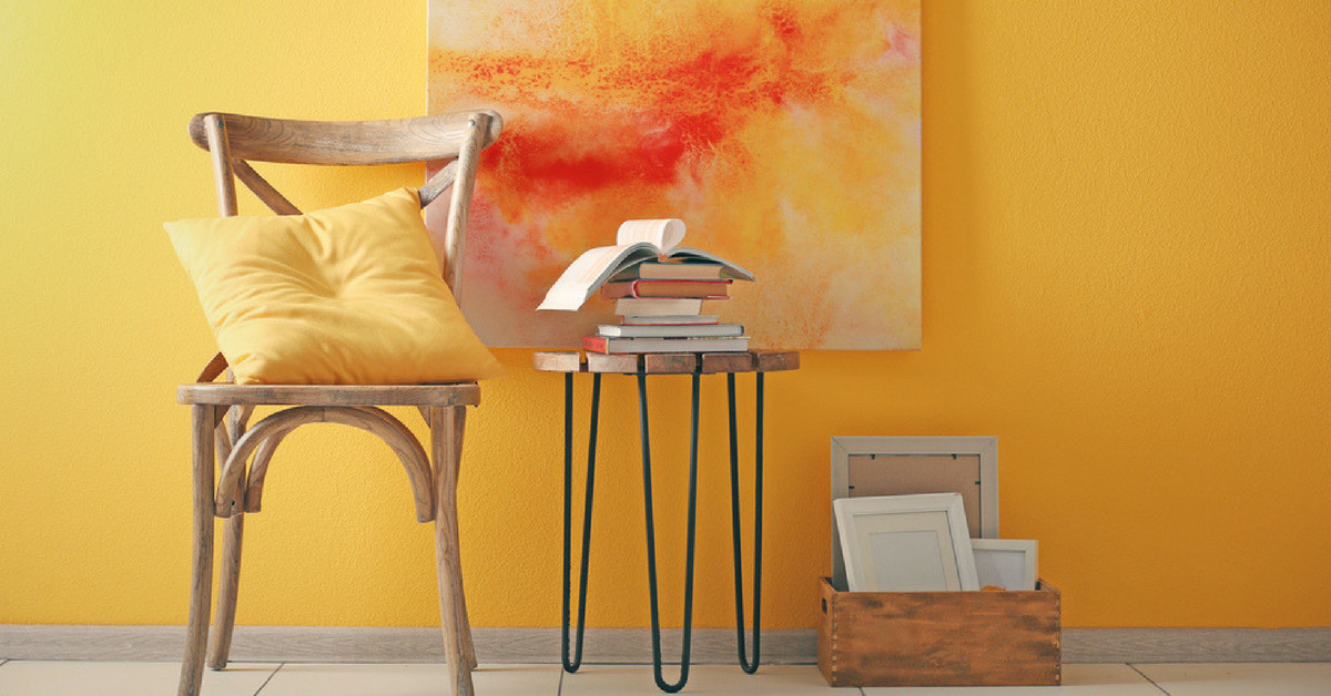 Colour Therapy For Your Home Housing News