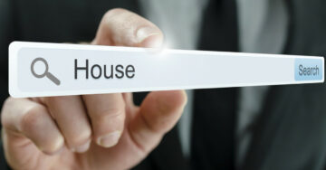 Real estate portals: Simplifying the property search process for home buyers