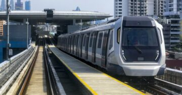 First phase of Hyderabad Metro to be operational in November 2017