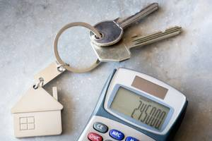 How is a loan against property different from a home loan