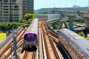 Trial run of Hyderabad Metro to commence after October 15, 2017