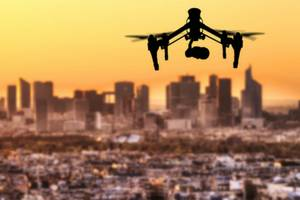 Haryana to use drones, to monitor illegal constructions