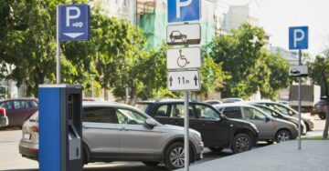 Draft policy proposes parking charges in Delhi's residential areas