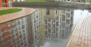 NGT raps Delhi government for not filing report on rainwater harvesting