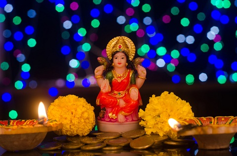 Tips for Dhanteras and Lakshmi puja at home