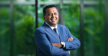 Segment and geography defining consumer confidence: Jitu Virwani, CMD, Embassy Group