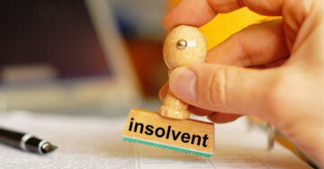 Insolvency law amended: Willful defaulters barred from bidding for assets