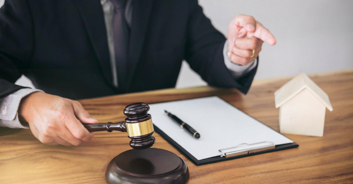property dispute solicitors
