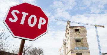 18 Mumbai builders get stop work notice for defaulting on premium payment