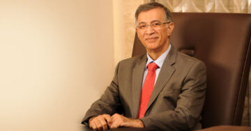 For any economy to revive and grow, a revolution in infrastructure is required: Niranjan Hiranandani