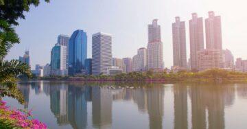 Thane: The best real estate market in the Mumbai Metropolitan Region?