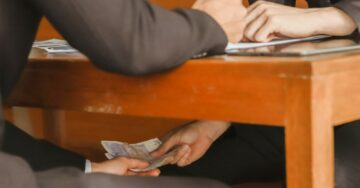 Taxes and penalties on benami properties