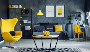 10 home décor trends that will rule in 2021