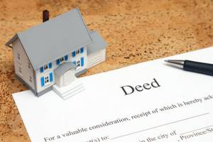 Agreement for sale versus sale deed: Main differences