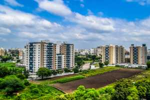Hinjewadi: A property destination that offers a '24x7' lifestyle
