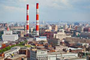 Maharashtra relaxes norms for setting up Integrated Industrial Areas