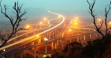 Mumbai-Pune Hyperloop project: Richard Branson meets Maharashtra CM