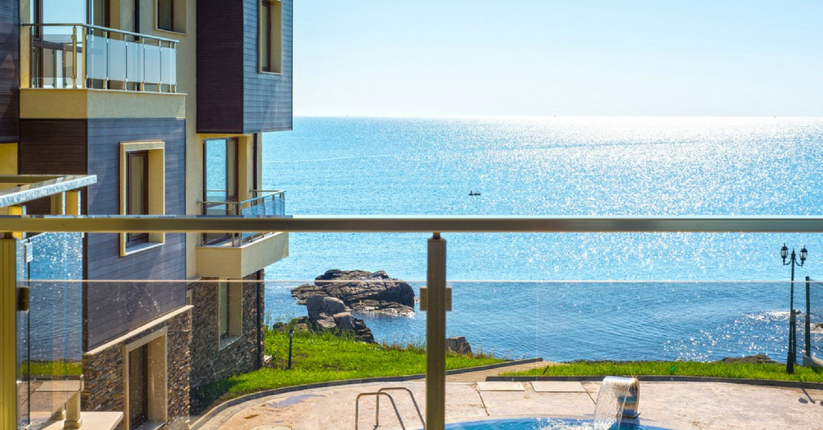 Affluent Indians prefer sea-facing properties