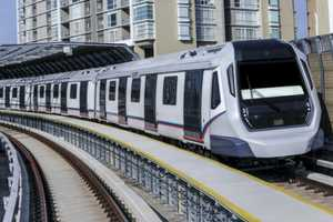First stretch of Ahmedabad Metro to be operational by 2018-end