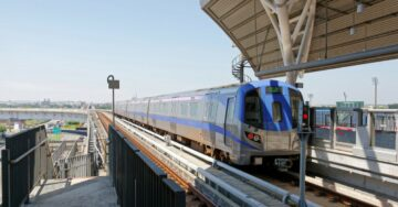 Majlis Park-South Campus stretch of Delhi Metro's Pink Line to open on March 14