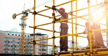 Bring model scheme for construction workers in six months: SC