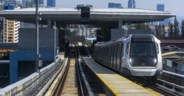 Telangana sets up SPV to extend metro line to Shamshabad airport
