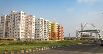 Rajarhat New Town: An affordable market with infrastructure challenges