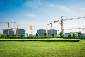 Sector 150, Noida: Infrastructure development driving NCR's greenest sector