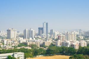 Mumbai's emerging commercial-cum-residential destinations